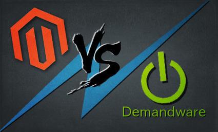 Magento Vs. Demandware – Which Platform to Choose? | Magento Design | Scoop.it