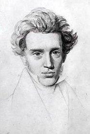 La philosophie de Kierkegaard  - Dgiraudet-penser.over-blog.com | Dominique Giraudet | Scoop.it