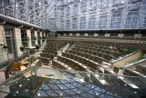 Vlaams Parlement telt hoogste aantal vrouwen in Europa | 2014 | Scoop.it