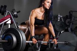 Does crossfit make women bulky? - Stuff.co.nz | Fitness | Scoop.it