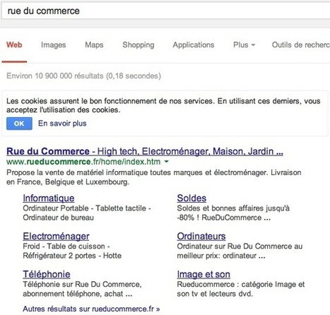 Comment analyser le trafic avec du 100% not provided ? | SEO | Scoop.it