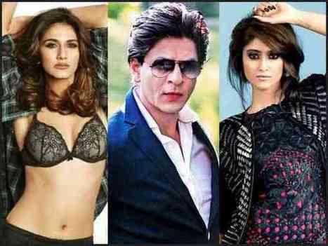 Fan Movie Songs Lyrics (2016) – Shah Rukh Khan | Lyrics Pendu | Scoop.it