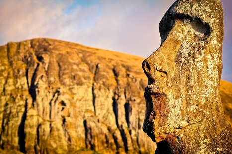 New views on the cultural and ecological meltdown in the Easter Island from 1000 years ago | Heritage Daily | Kiosque du monde : Océanie | Scoop.it