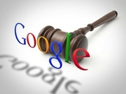 Google faces EU state fines over privacy policy merger | Didactics and Technology in Education | Scoop.it
