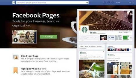 10 Ways to Increase Facebook Business Page Engagement   Startup   Scoop.it