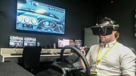 Ford demonstrates VR prototyping in Immersive Vehicle Environment | 4D Pipeline - trends & breaking news in Visualization, Virtual Reality, Augmented Reality, 3D, Mobile, and CAD. | Scoop.it
