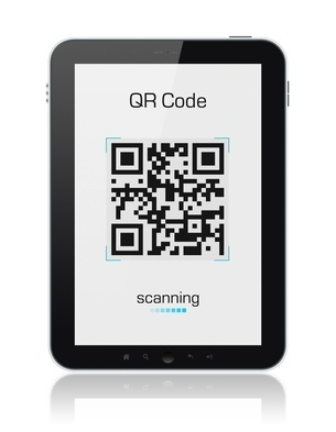 Thinking Outside the Box with QR Code Marketing | Allround Social Media Marketing | Scoop.it
