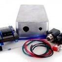 D.I.Y. Recording Equipment - DIY Microphones, Preamps, Compressors, etc. | DIY Music & electronics | Scoop.it