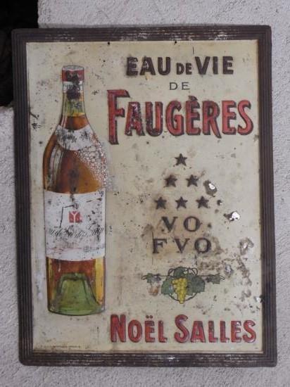 A partir du 24 mars, distillation de la Fine de Faugères,   Le Vin et + encore   Scoop.it