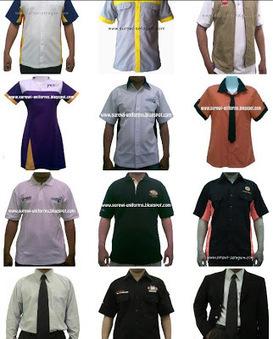 Seragam Kerja Kantor Murah di Surewi | Seragam Kerja Kantor Murah di Surewi Indonesia | Scoop.it