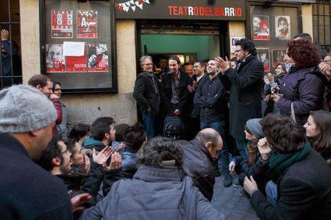 In Spain, Politics via Reddit - The New Yorker | Peer2Politics | Scoop.it