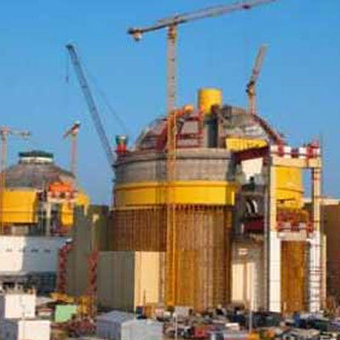 India's 21st nuclear reactor at Kudankulam starts fission - Daily News & Analysis   Kudankulam comes online   Scoop.it