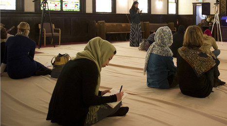 1st Scandinavian women-led mosque opens in Denmark | Saif al Islam | Scoop.it