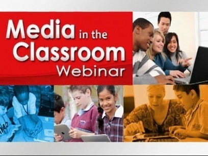 Webinar: Media in the Classroom | Free Webinar on Higher Education Issues and Technology in Teaching & Learning | Scoop.it