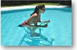 Aquabiking : pourquoi un tel succès ? - Blog Aquagyms.fr | Aquabike | Scoop.it