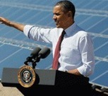 Obama to fast-track permits for green energy, no mention of oil and gas permits | U.S. National | Scoop.it