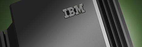 Résultats 2015 : IBM peine encore à se transformer | Cloudnews | Scoop.it