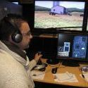 A bord du simulateur  de vol de Thales | Symetrix | Scoop.it