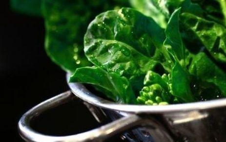 Syndrome prémenstruel : manger plus de fer d'origine végétale | Leparisien.fr | Actus Bien-être - Santé | Scoop.it