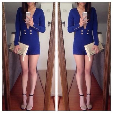 Trends short skirt - Part 11 | womensmax | Scoop.it