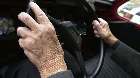 Un contrôle médical pour les seniors? | Prévention routière 2013 | Scoop.it