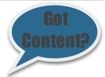 It's Time To Freshen Up Your Boring Blog Content   SEO, SMM   Scoop.it