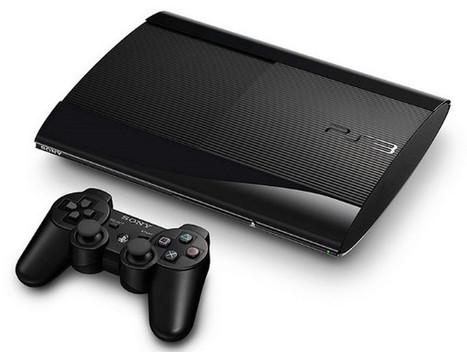 Sony anuncia una PlayStation 3 más fina, a la venta a finales de mes - Actualizada: Precios para Europa | Tecnología 2015 | Scoop.it