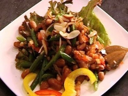 Green Bean Salad  Recipe | Snakes | Scoop.it