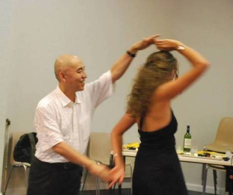 Takemiya Masaki steals the show at 55th European Go Congress | Go, Baduk, Weiqi ~ Board Game | Scoop.it