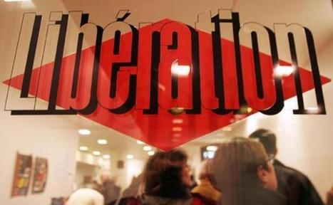 Le quotidien «Libération» renfloué à hauteur de 18 millions d'euros | Les médias face à leur destin | Scoop.it