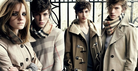 [Intellectual Property] Burberry: Protection Of Pattern Trademarks From Non‐Use Cancellation In China | Buss 4 research | Scoop.it