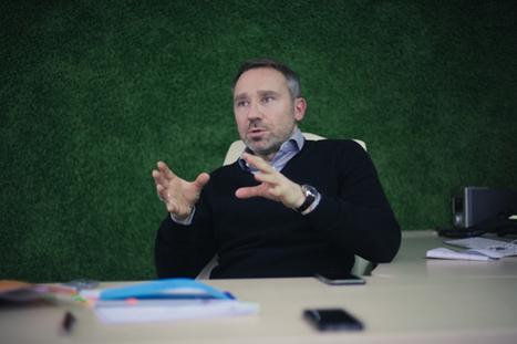 Александр Горлов: У каждого рекламного агентства должна быть диджитал-экспертиза | MarTech : Маркетинговые технологии | Scoop.it