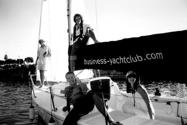 Business Yachtclub de Barcelone – Devenez navigateur en 3H | Barcelona | Scoop.it