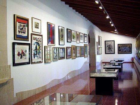 Ideas para el aula: Galerías de arte | Experiencias y buenas prácticas educativas | Scoop.it