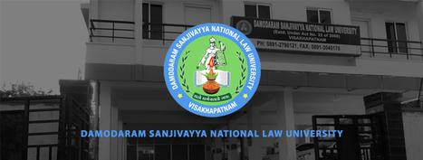 Damodaram Sanjivayya National Law University   Online Result Portal   Scoop.it