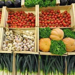 20 foods naturally slim people eat - Irish Independent | Sugar Industry | Scoop.it
