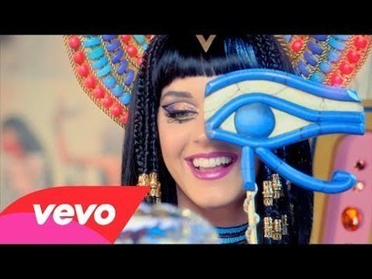 Katy Perry - Dark Horse | youthrocks | Scoop.it