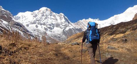Nepal Trekking after 25th April   Adventure Nepal Trekking and Tours   Scoop.it