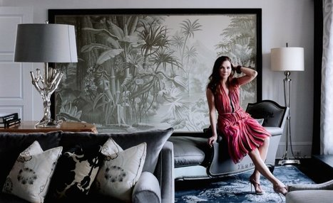 Living With Art: How Art Can Add Light and Space to Your Home (No Construction Required) | Artspace | ccATLANTA | Scoop.it