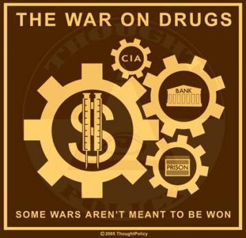 The continued intentional misuse of drugged driving data « Drug WarRant   Drugs, Society, Human Rights & Justice   Scoop.it