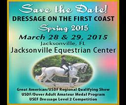 USA Equestrian Trust Opens 2015 Grants Program for Equine Non-Profits | USA Equestrian Trust | Scoop.it