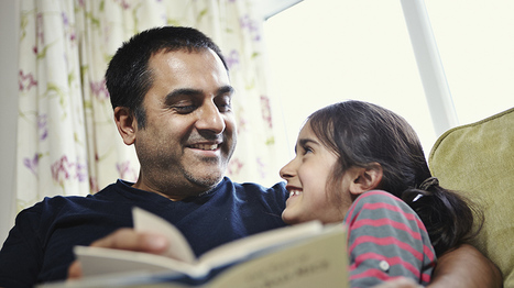 Creating and developing the Caring Dads programme | Children In Law | Scoop.it