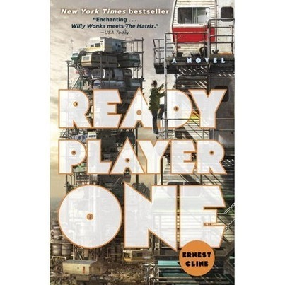 Ready Player One | Ready Player One By Ernest Cline Independent Reading | Scoop.it