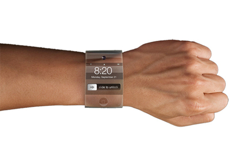 Is Wearable Tech Like Apple's iWatch The Next Big Trend? - PSFK | 1012ICT | Scoop.it