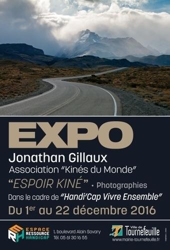 Espoir kiné : Photographies - Tournefeuille | La culture à Cugnaux & alentours | Scoop.it