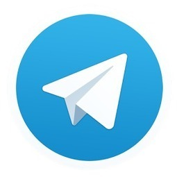 Descargar Telegram Messenger para Android | Blackmart Alpha | Scoop.it