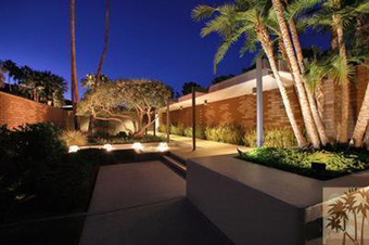 Leonardo DiCaprio Goes Old Hollywood with House Buy in Palm Springs | Luxury Real Estate Auctions | Scoop.it