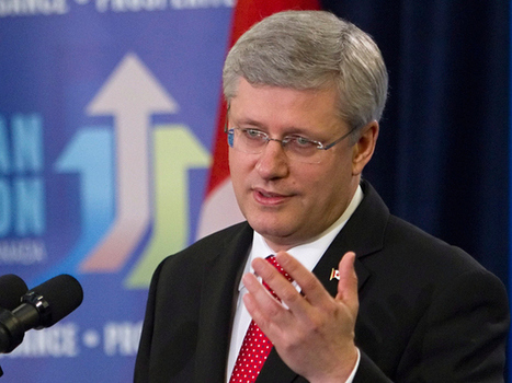 New research council mandate shows Conservative's hostility to markets | Full Comment | National Post | History and politics | Scoop.it