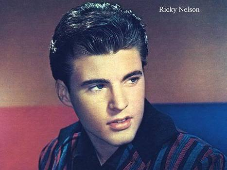 1950s Greaser Hairstyles Images & Pictures - Becuo