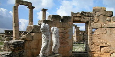 L'Unesco déclare en péril cinq sites libyens | MuséoPat | Scoop.it